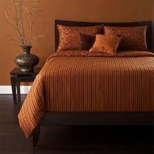 Burnt Orange Comforter King Terrific Burnt Orange Bed Linen 82 On Duvet Covers Queen With