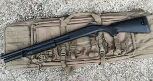 best black friday deals 2016 mossberg 930 spx gun review wilson combat border patrol shotgun the truth about guns