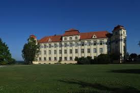 Baden Wurttemberg Flag Schloss U0026 Garten