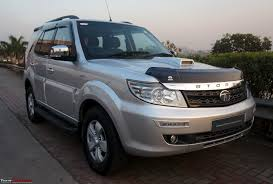 jeep tata tata safari storme varicor 400 official review team bhp