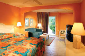 Atlantis Comfort Suites Suites Paradise Island Hotel Room Bahamas