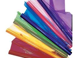 cellophane wrap cello wrap homely ideas colored cellophane sheets