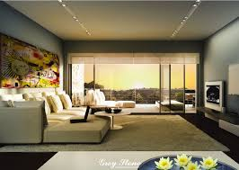 cool living room feature wall colour ideas decor color home design