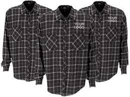 Flannel Shirts Design Plaid Flannel Apparel