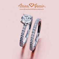 wedding ring reviews brian gavin signature diamond reviews best 2 carat for 20k