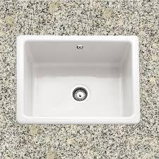 Ceramic Kitchen Sink Sale by Fresh Free Ceramic Kitchen Sinks 1 5 Bowl 10643