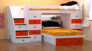 modern loft bed ideas youtube