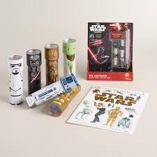 Marketstar Help Desk Star Wars Toy Collection World Market