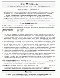 Medical Billing Resume Examples by Medical Billing Resume Examples Free Resume Example And Writing