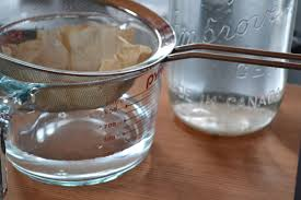 Adding Salt To Coffee Homemade Sea Salt Dinner With Julie