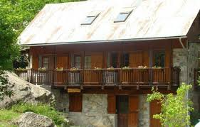 bureau des guides vallouise gîte n 9652 à vallouise pelvoux hautes alpes gîte 2 épis hautes