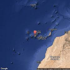Canary Islands Map Canary Islands Facts Usa Today