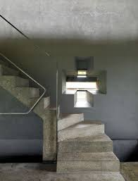 Cement Stairs Design 246 Best Escalier En Béton Concrete Stairway Images On Pinterest