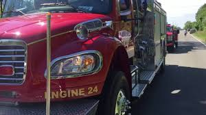 auto junkyard howell mi 4th of july with fowlerville fire department 2016 youtube
