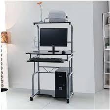 ordinateur de bureau but bureau informatique noir civilware co