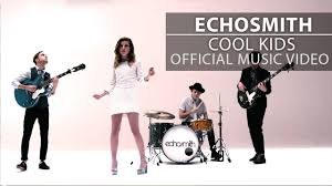 It Is Cool To Be - echosmith cool kids official music video youtube