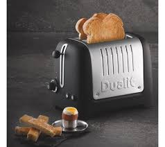 Dualit Sandwich Toaster Dualit Lite Toaster Grille Pain Stoneware Basalt Dualit