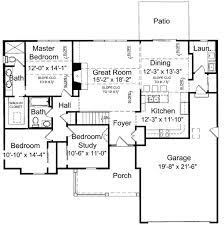 one level home plans 44 best one level floor plans images on floor plans