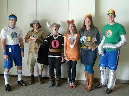 15 techie costumes guaranteed to win halloween 2017 hostdime blog