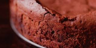 recipe of the week chocolate fallen souffle cake treehugger