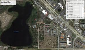 St Cloud Florida Map by Florida Waterfront Property In St Cloud Kissimmee Lake Kissimmee