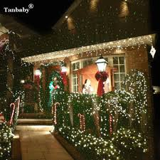 Christmas Projector Light by Christmas Light Projectors Promotion Shop For Promotional