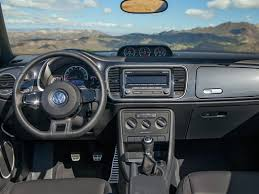 beetle volkswagen interior 2015 volkswagen beetle price photos reviews u0026 features