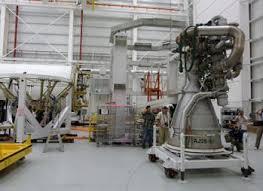 yuzhnoye design bureau antares aj 26 engine fails during stennis testing
