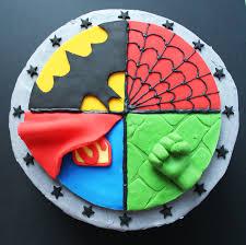 superhero cakes superhero cake 4 u2026 pinteres u2026