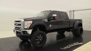 ford truck lifted 2016 ford f350 mac truck youtube