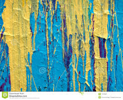 Paint Texture - abstract paint drip background texture royalty free stock image