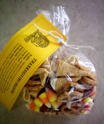 thanksgiving feast ideas for classroom thanksgiving snack mix and scotch tape winners thanksgiving