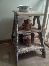 Short Ladder Bookcase Appealing Small Ladder Bookshelf Pics Ideas Tikspor
