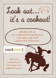 how to throw a block party printable invitation template free
