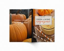 fresh living magazine u2014 fresh start for health