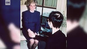 Princess Diana S Sons by Princess Diana U0027s 1981 Wedding To Prince Charles Cnn Video