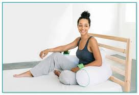 sit up bed pillow pillow to help sit up in bed