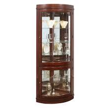 curio cabinet cornerurioabinets with glass doors plans oak
