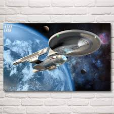 star trek spaceship blueprints spaceship space nebula movie art star trek spaceship blueprints spaceship space nebula movie art silk poster print home decor pictures 12x19 19x30 22x35 inches in painting calligraphy