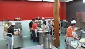 projet cuisine p馘agogique les ateliers cuisine département du territoire de belfort