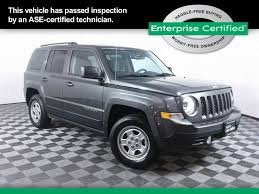 used jeep patriot for sale in salt lake city ut edmunds