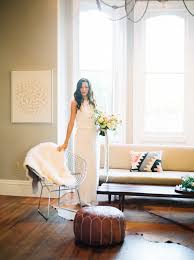 mid century modern wedding inspiration the blog pieces by