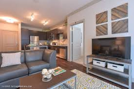 One Bedroom Apartments Knoxville The Standard At Knoxville Apartments In Knoxville Tennessee
