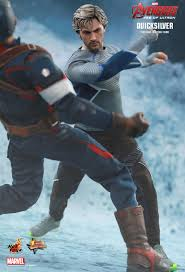 quicksilver movie avengers hot toys avengers age of ultron quicksilver 1 6th scale