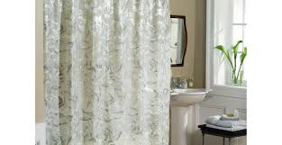 curtains stunning lace shower curtains unique cascade style semi