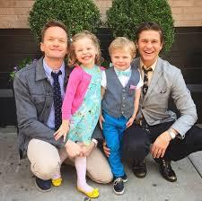 neil harris and david burtka s 36 cutest family instagram