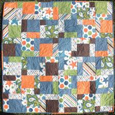 distant pickles welcome to the quilt along