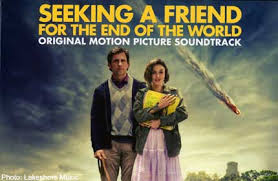 Seeking Soundtrack Soundtrack Seeking A Friend For The End Of The World