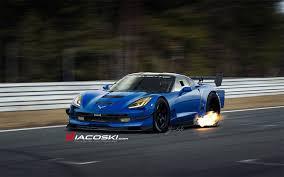 corvette race car 2014 corvette stingray rendered as the c7 r race car corvette