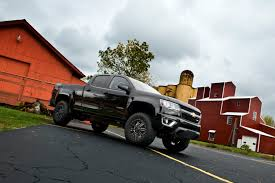 lifted gmc 2015 zone offroad 2 75